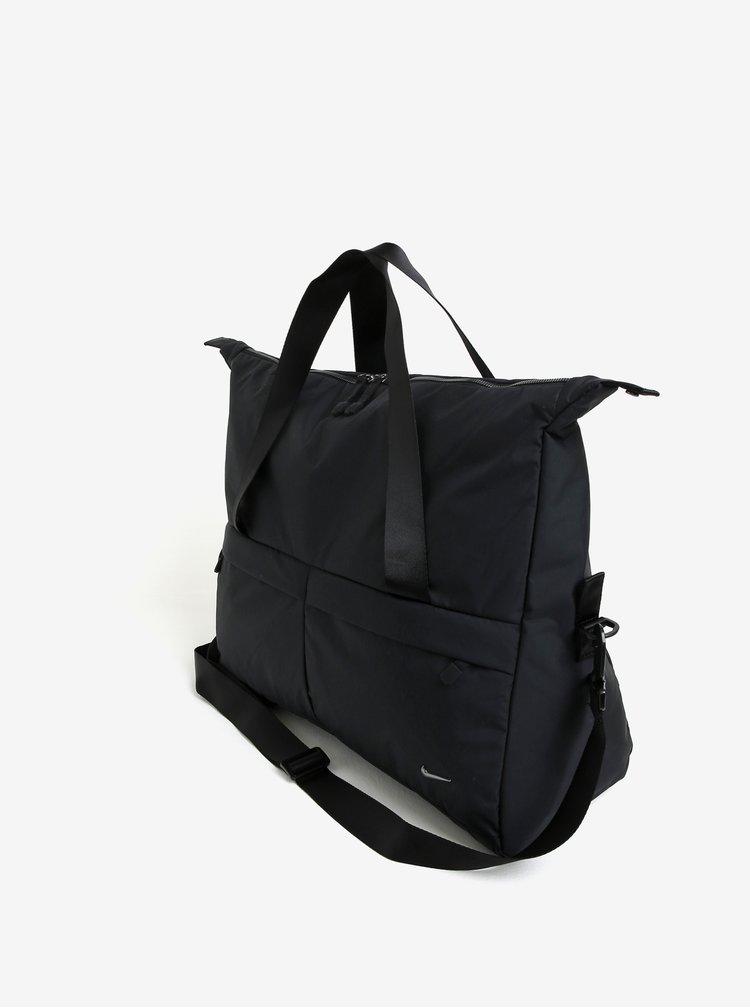 Černá dámská sportovní taška 31 l Nike Legend