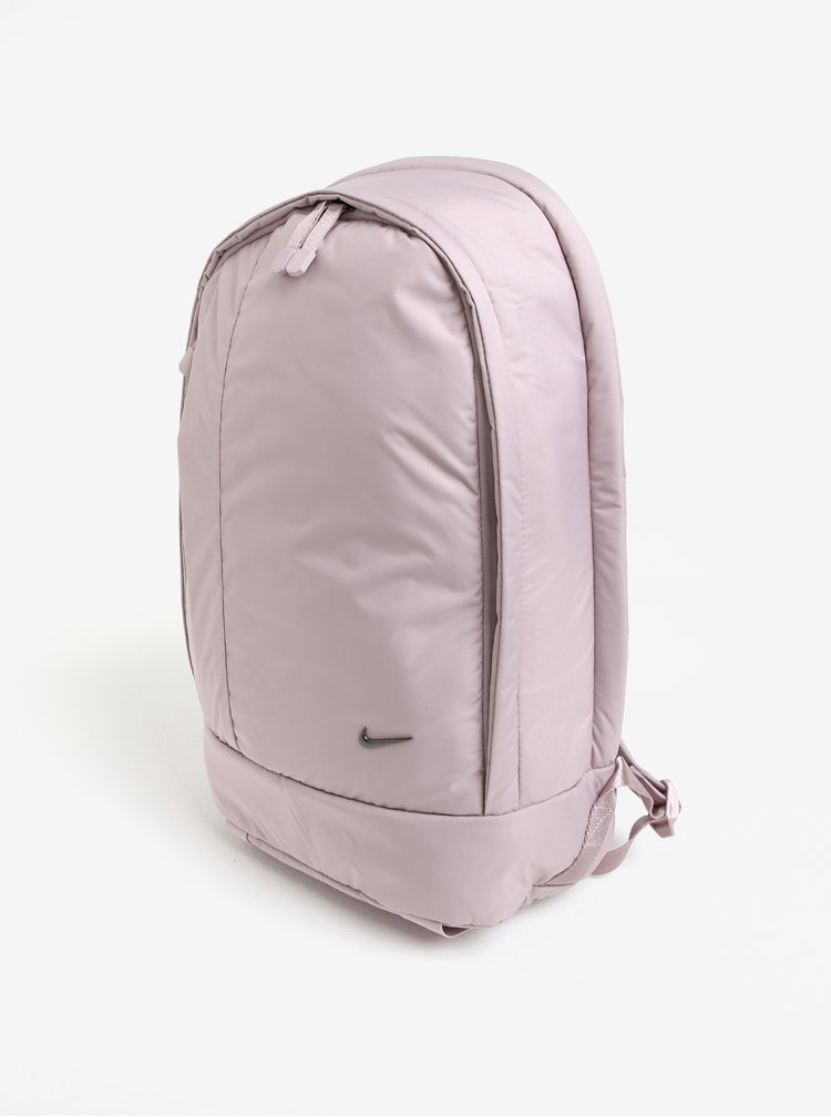 Starorůžový dámský batoh 15 l Nike Legend