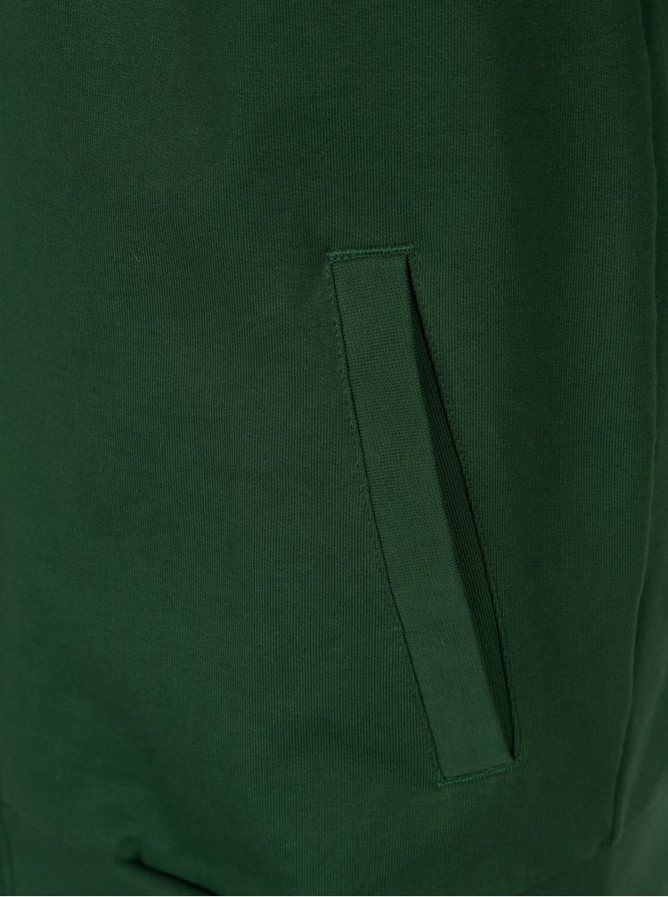 Zelená pánská mikina Sergio Tacchini Ortica