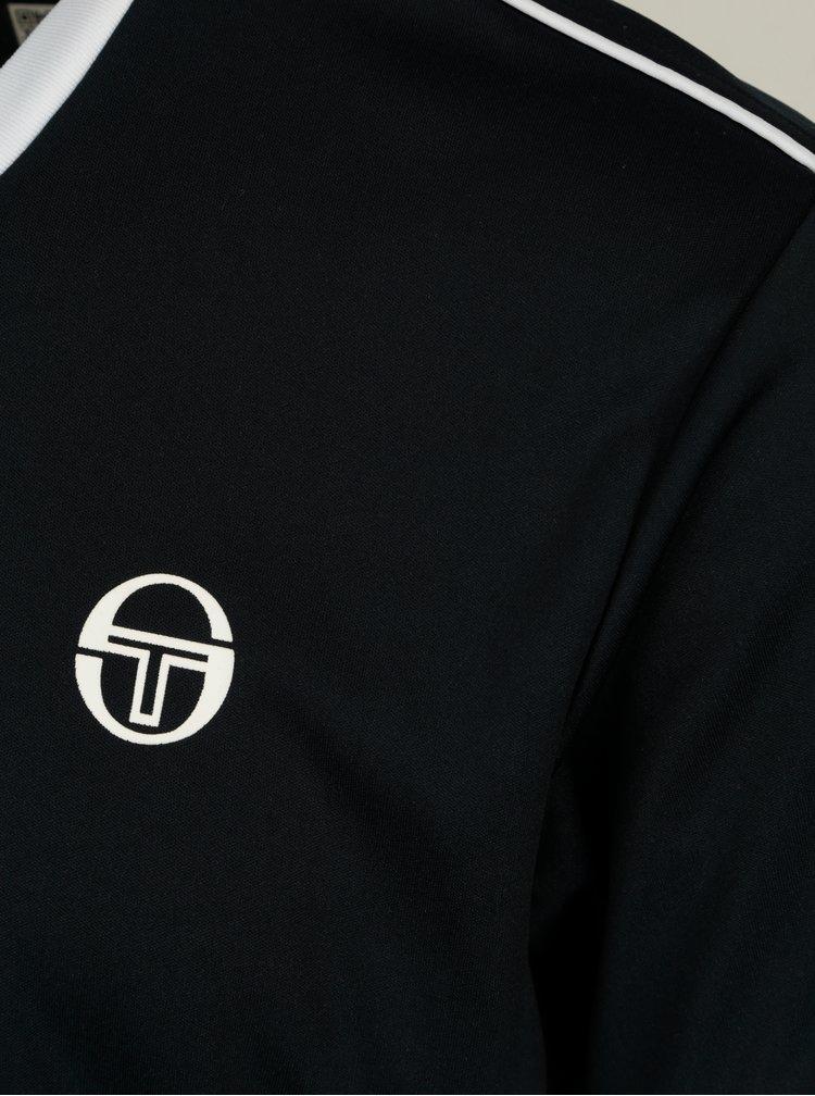 Tmavě modré pánské sportovní tričko Sergio Tacchini Club Tech