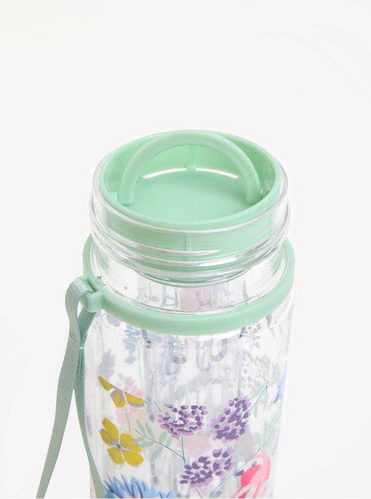 Lahev na pití s květinovým vzorem Cath Kidston 750 ml