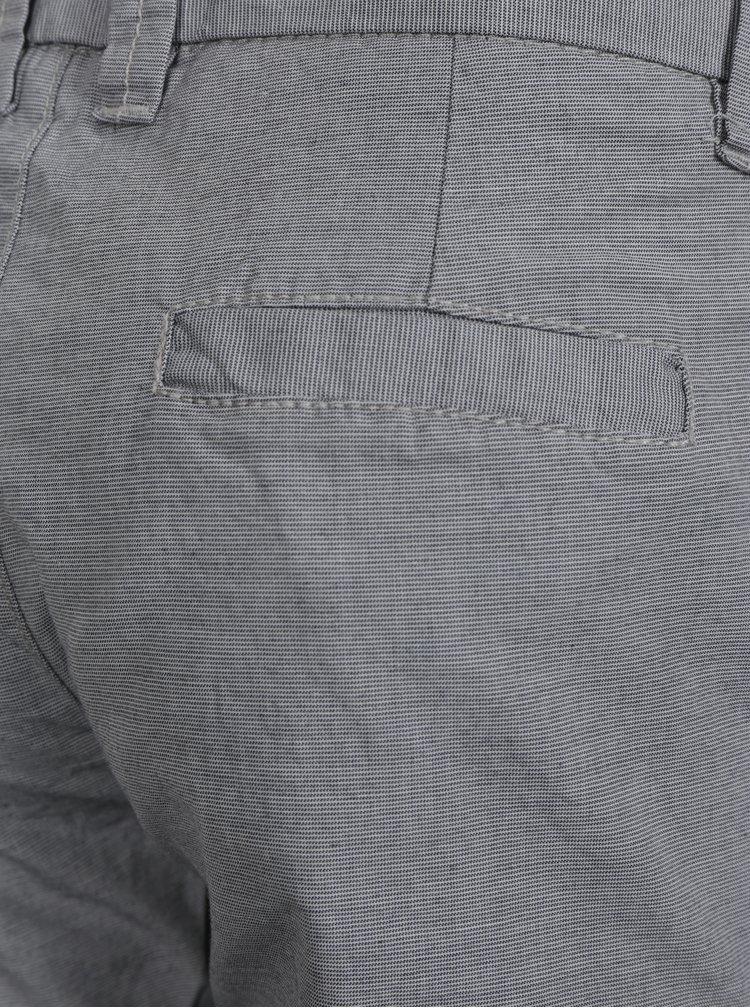 Šedé klučičí kalhoty s kapsami North Pole Kids