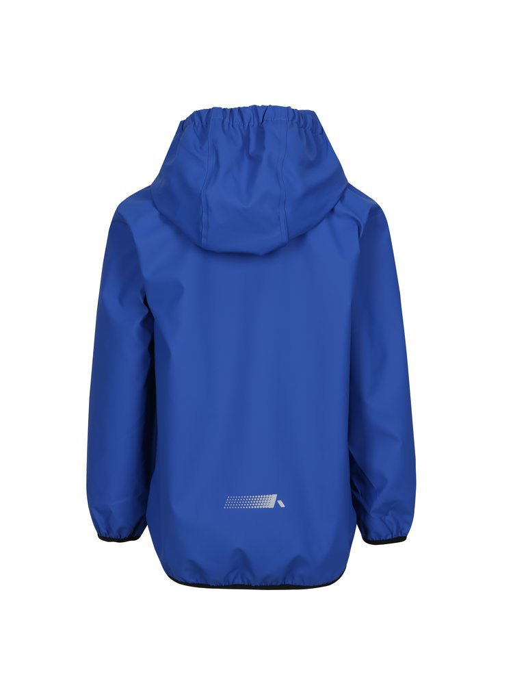 Modrá klučičí funkční bunda name it Michael