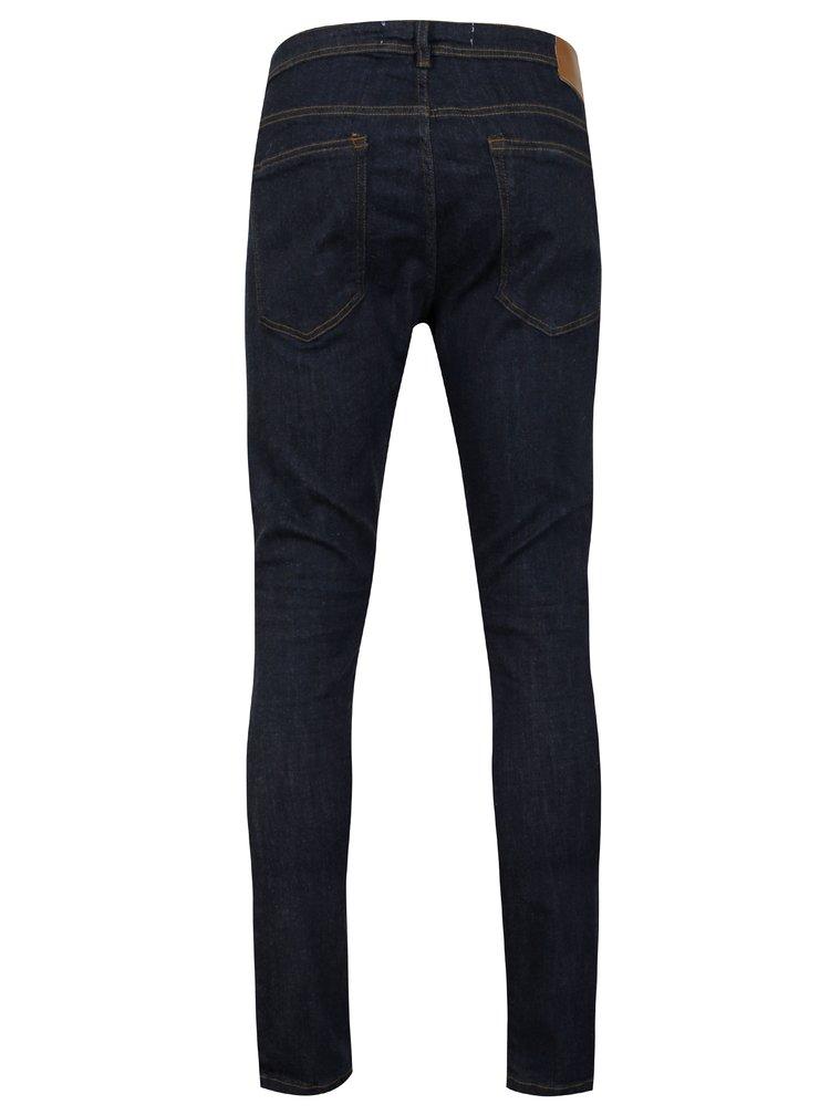 Blugi bleumarin pentru barbati - Burton Menswear London