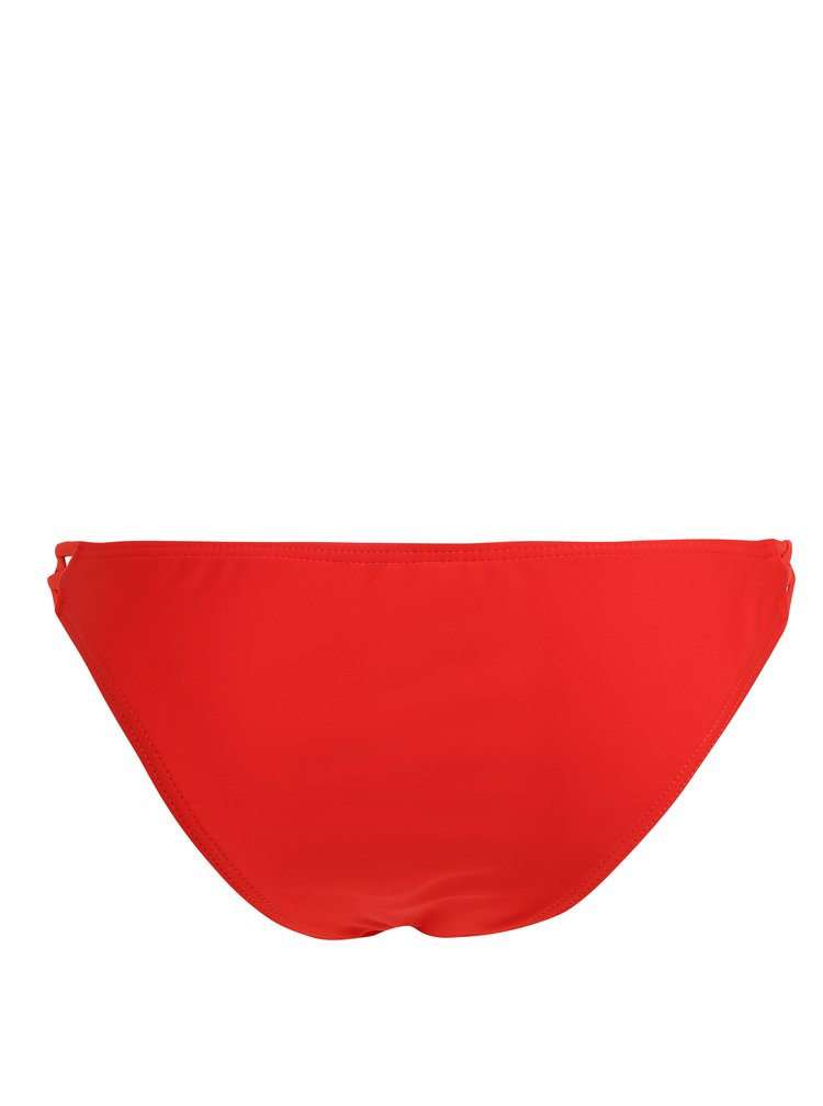 Červený spodní díl plavek Y.A.S Ibiza