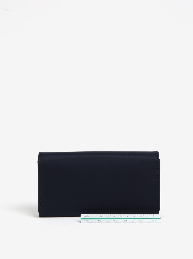 Tmavě modrá dámská pěněženka Tommy Hilfiger