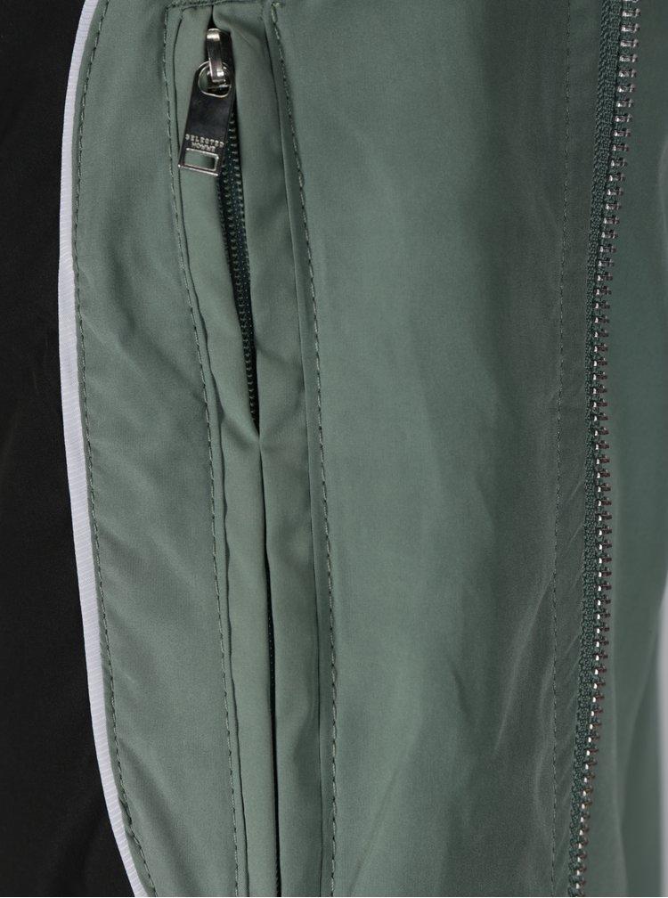 Jacheta subtire verde deschis cu buzunare - Selected Homme Ban