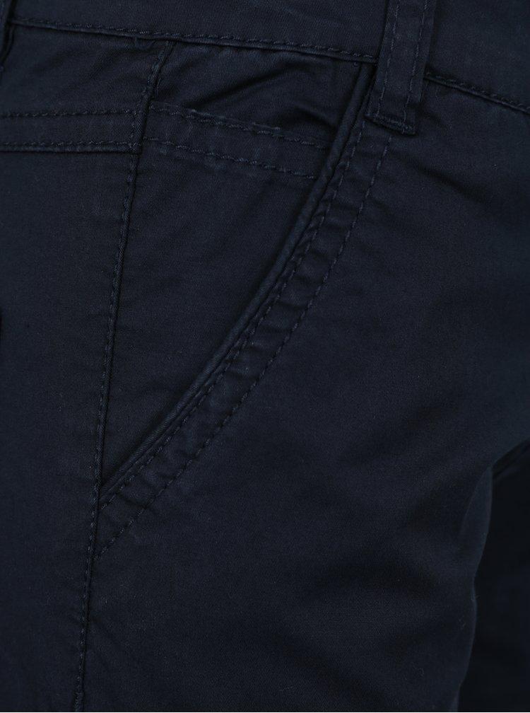 Tmavě modré klučičí kalhoty name it Romeo