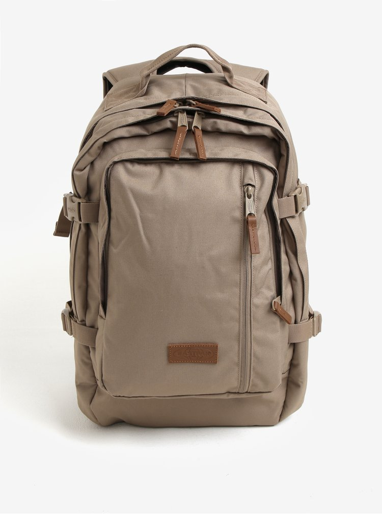 Béžový pánský batoh Eastpak Volker 35 l