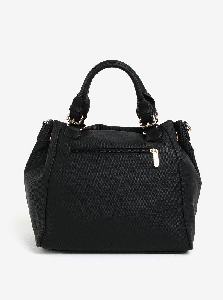 Černá kabelka s pouzdrem Bessie London