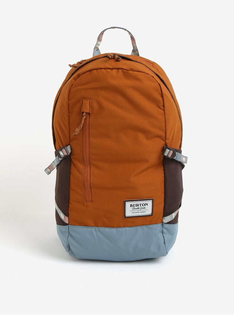 Hnědý batoh Burton Prospect 21 l