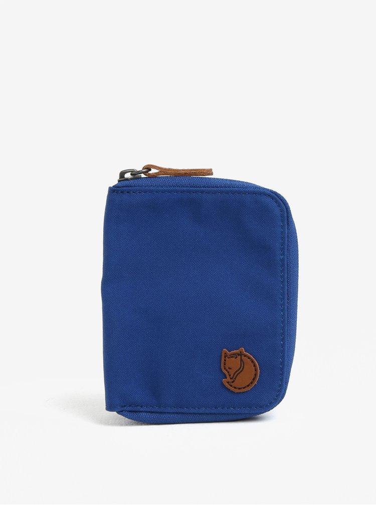 Tmavě modrá peněženka Fjällräven
