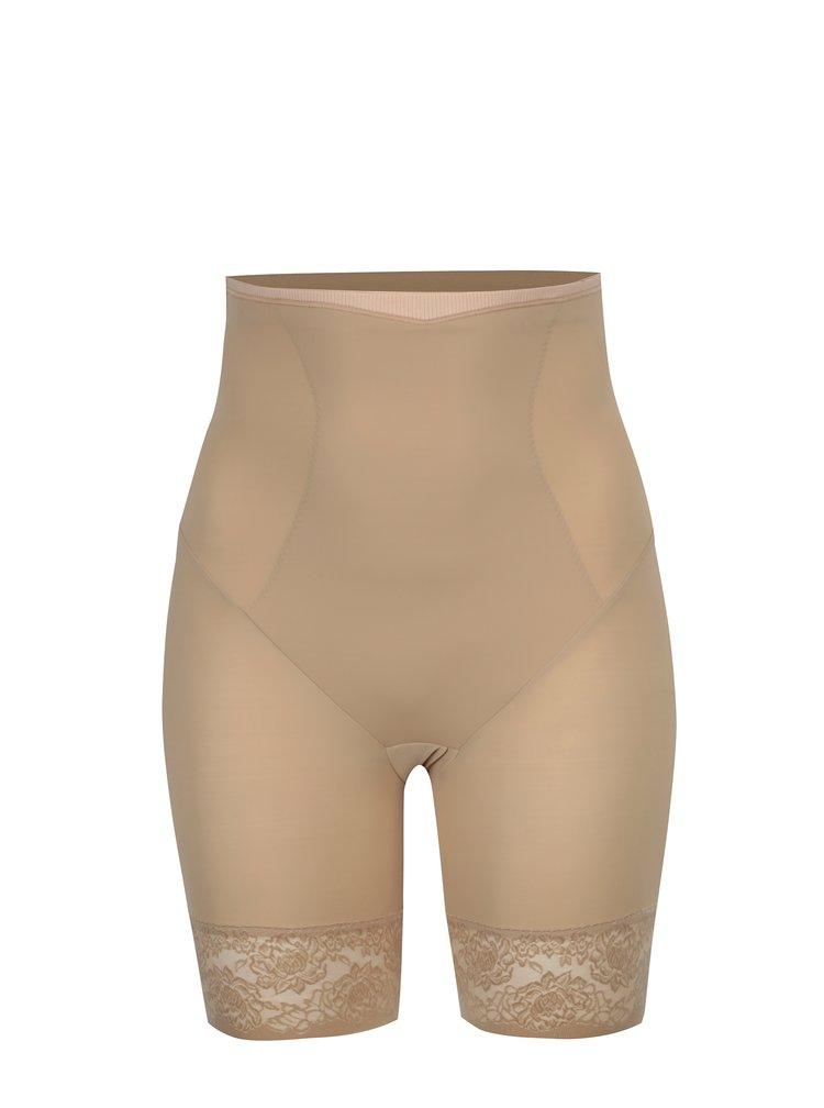 Tělové stahovací prádlo s krajkou Maidenform Plus size