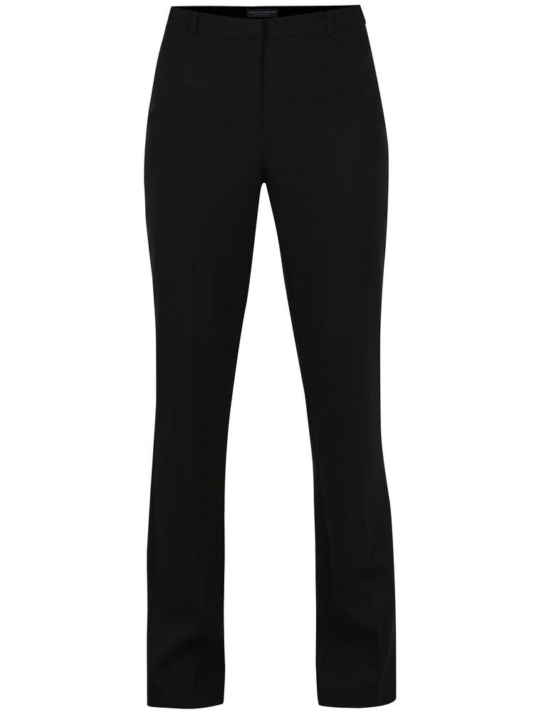 Černé kalhoty Dorothy Perkins Tall