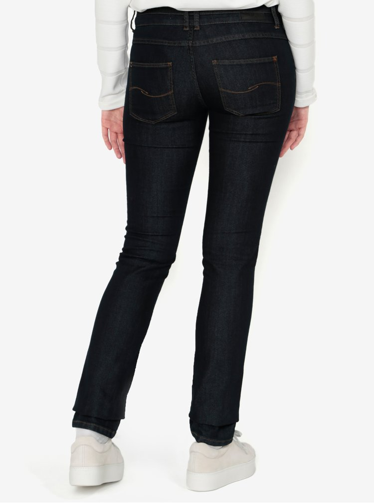 Tmavě modré dámské slim džíny s.Oliver