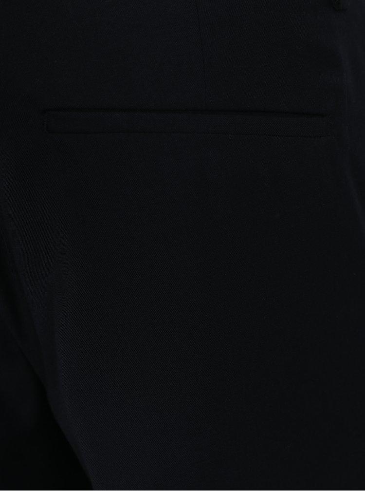 Tmavě modré kalhoty Lindbergh