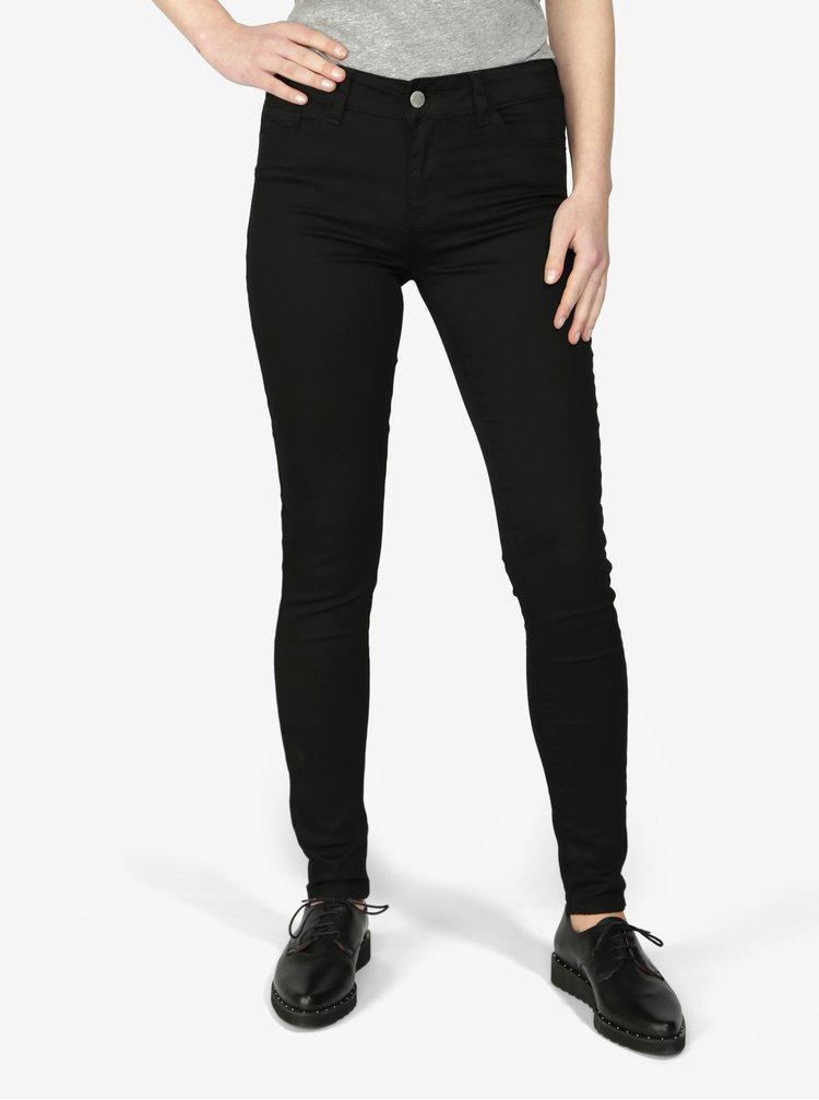 Černé skinny džíny Haily's Ciara