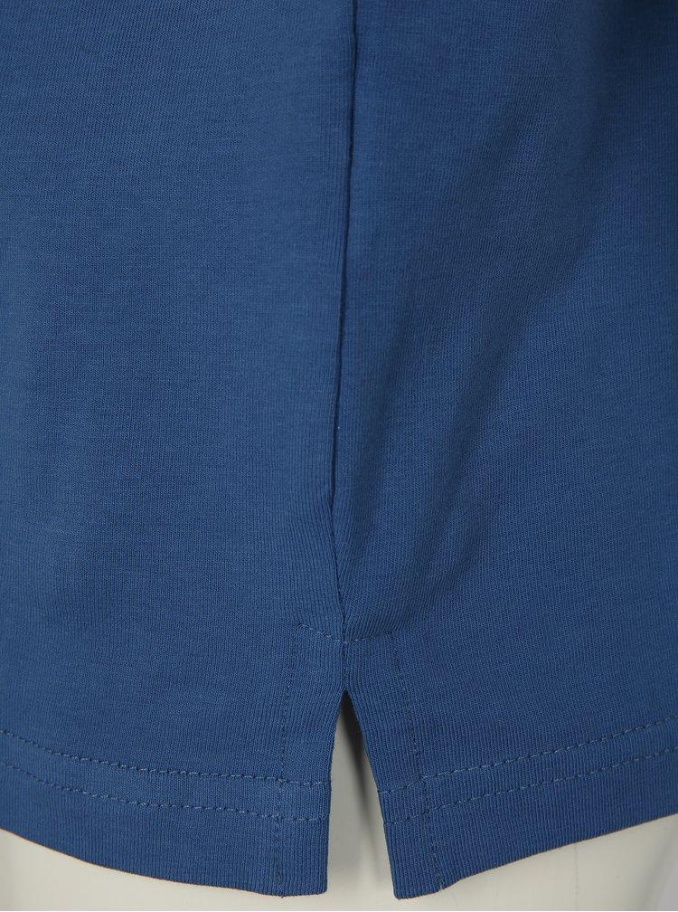 Modré klučičí polo tričko name it Vartin