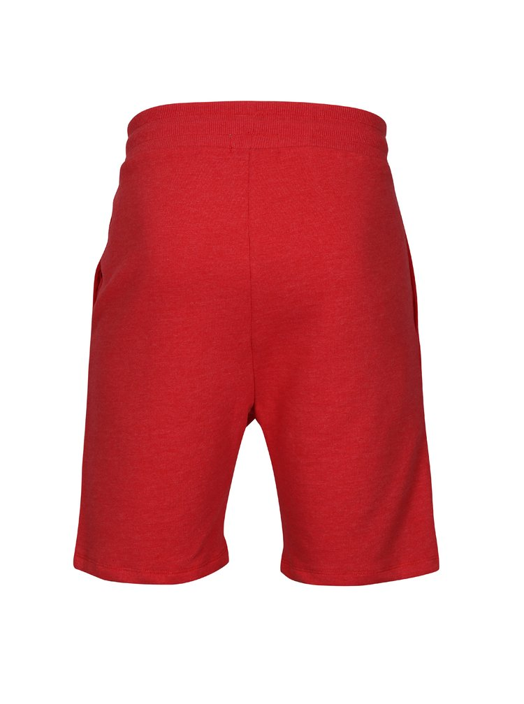 Pantaloni scurti sport rosii - Jack & Jones Houston