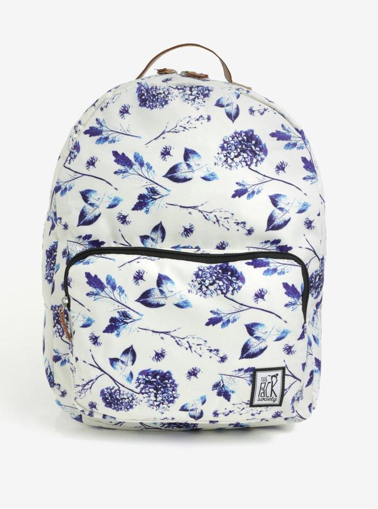 Rucscac crem laptop pentru femei - The Pack Society 18 l