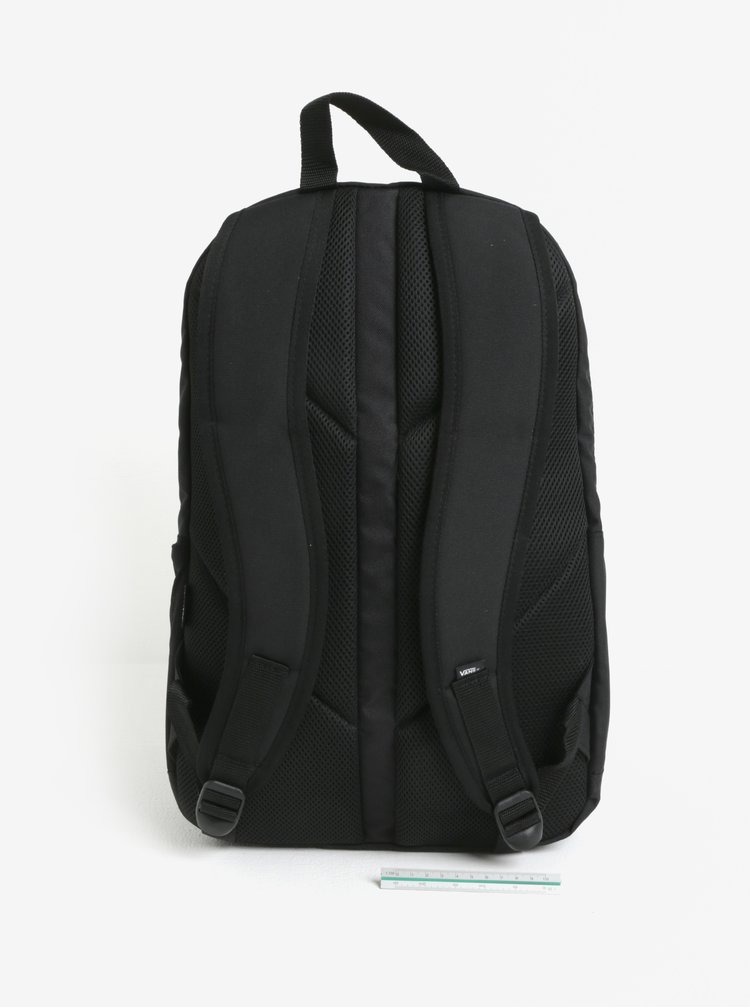 Černý pánský batoh 23l VANS Authentic