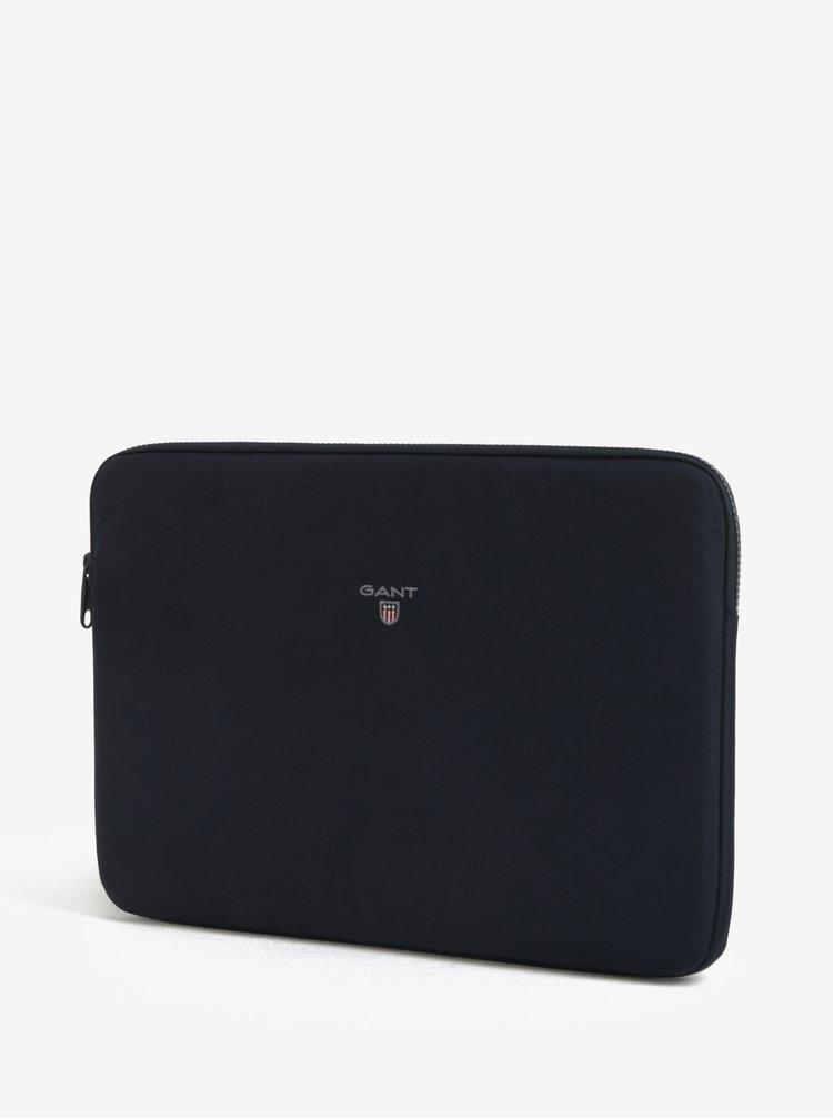 """Tmavě modrý obal na notebook GANT 15"""""""