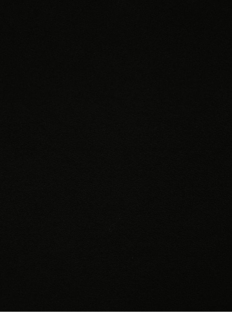 Černé tričko ONLY Bera