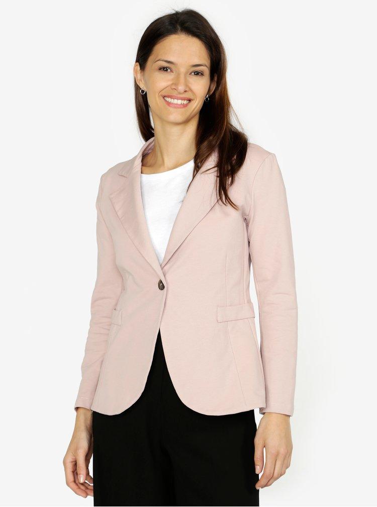 Ružové sako ZOOT