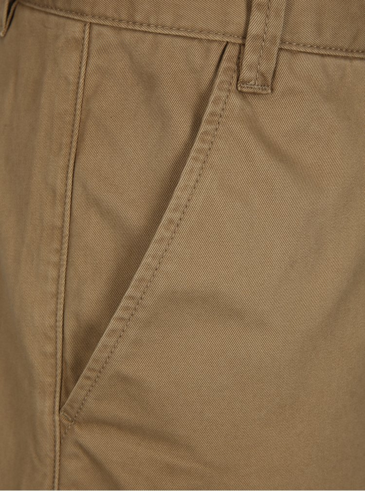 Pantaloni scurti regular fit bej - Barbour City Neuston