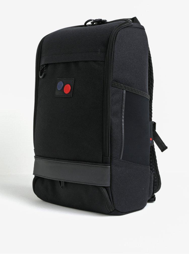 Černý batoh pinqponq Cubik Large 22 l