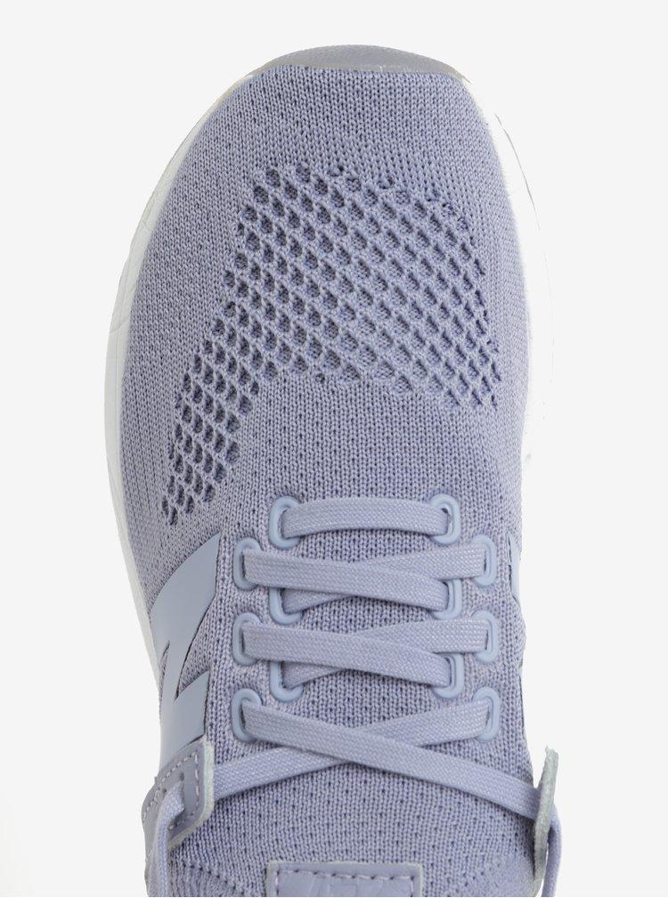 Světle fialové dámské tenisky New Balance WRL247