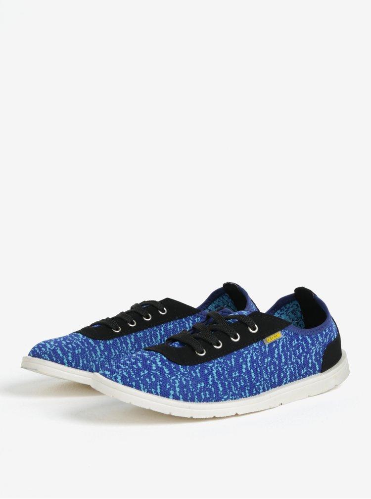 Pantofi sport albastri cu calcai intarit pentru barbati - Oldcom Move