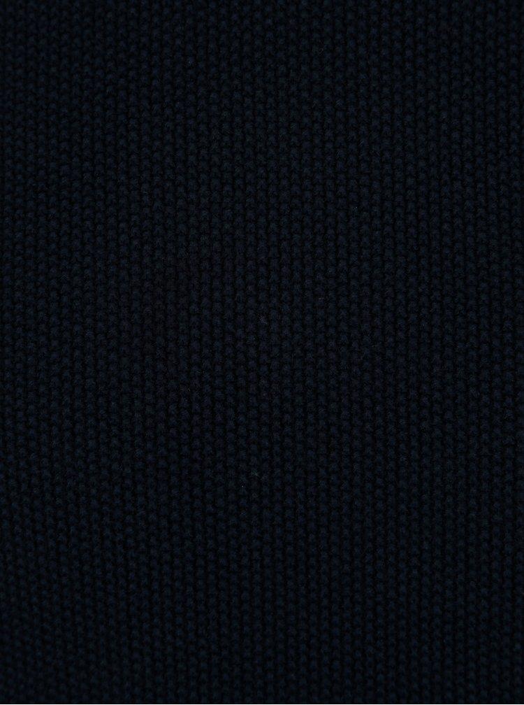 Tmavě modrý svetr Casual Friday by Blend