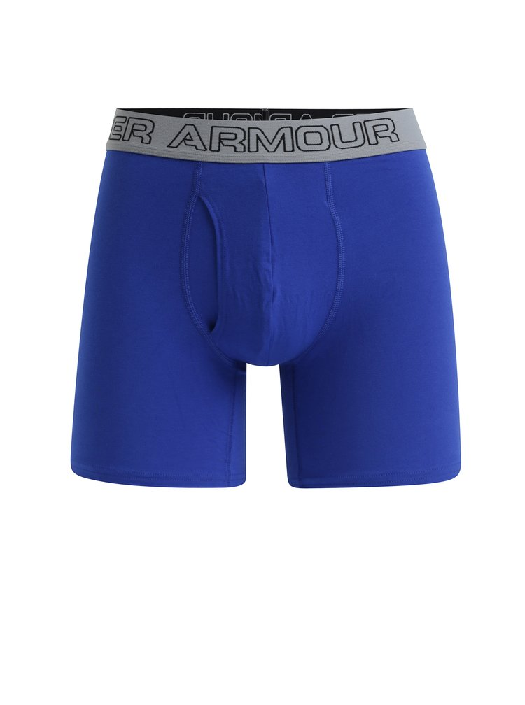 Set de 3 perechi de boxeri multicolori Under Armour