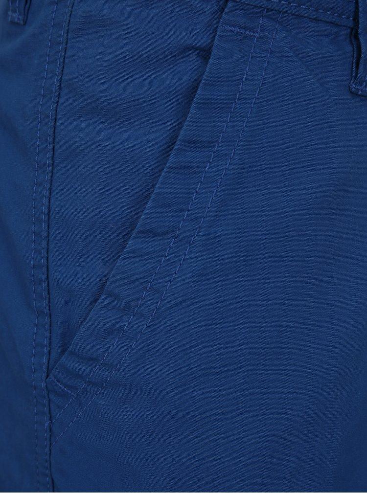 Modré pánské kraťasy LOAP Velemon