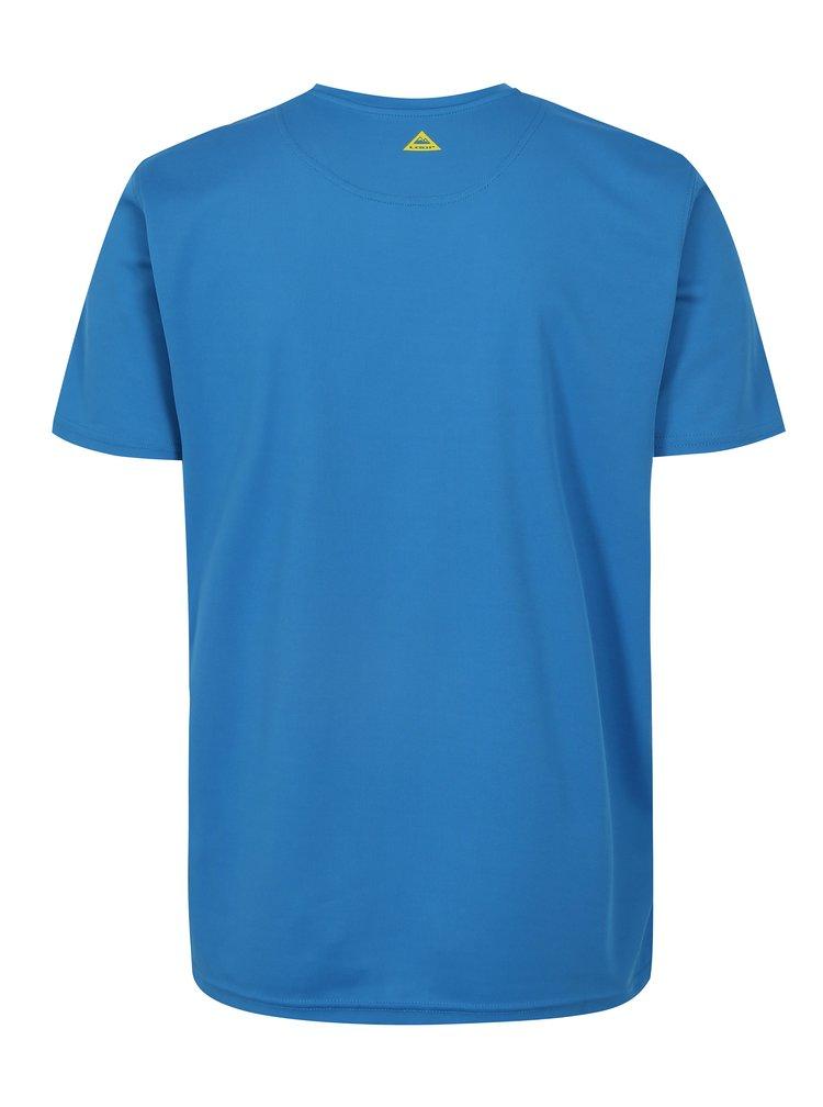Tricou albastru pentru activitati sportive LOAP Messi