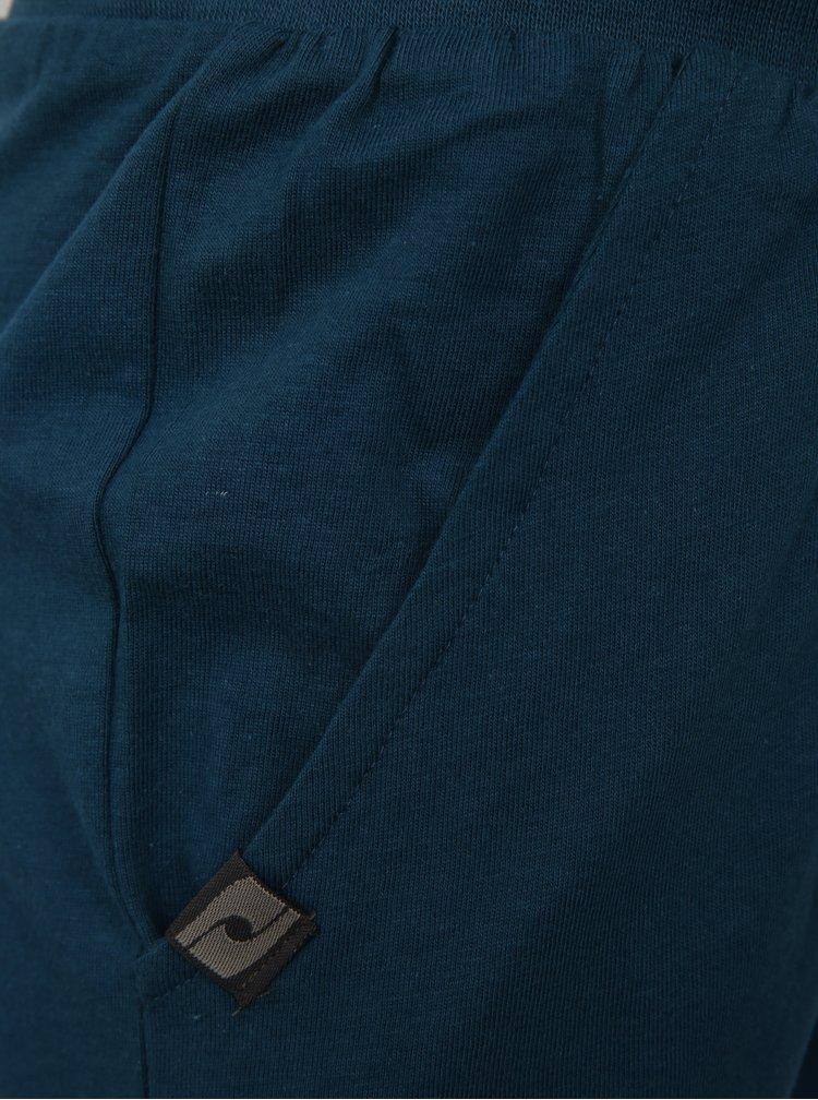 Tmavě modré klučičí kraťasy LOAP Icko