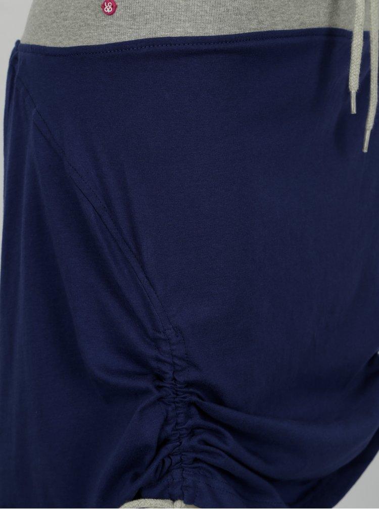 Tmavě modrá sukně LOAP Niabi