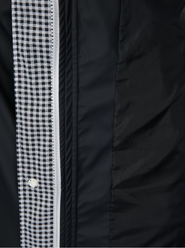 Tmavě modrá pláštěnka s kapsami Dorothy Perkins Tall
