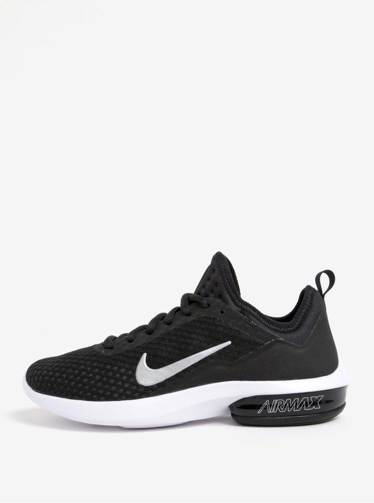 Černé dámské tenisky Nike Air Max Kantara Running