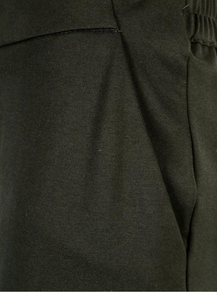 Černá sukně Jacqueline de Yong Alfa