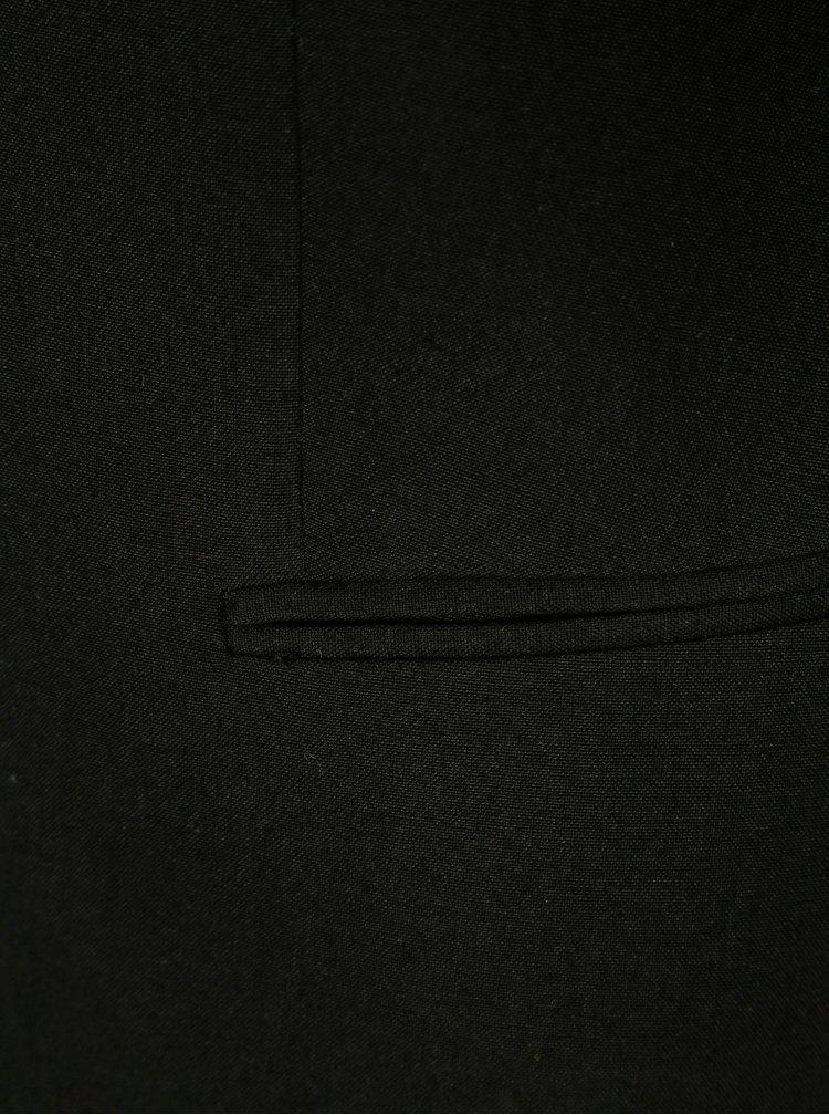 Černé sako ONLY Malou