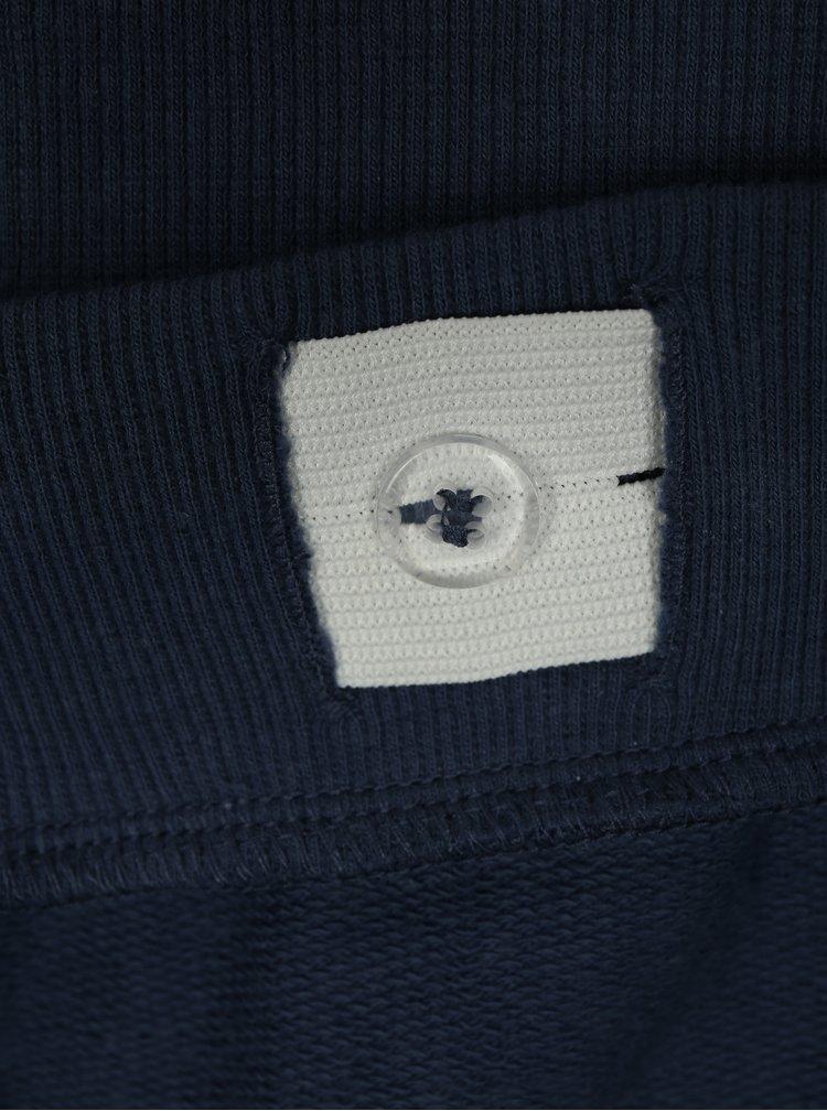 Tmavě modré klučičí kraťasy name it Vermond