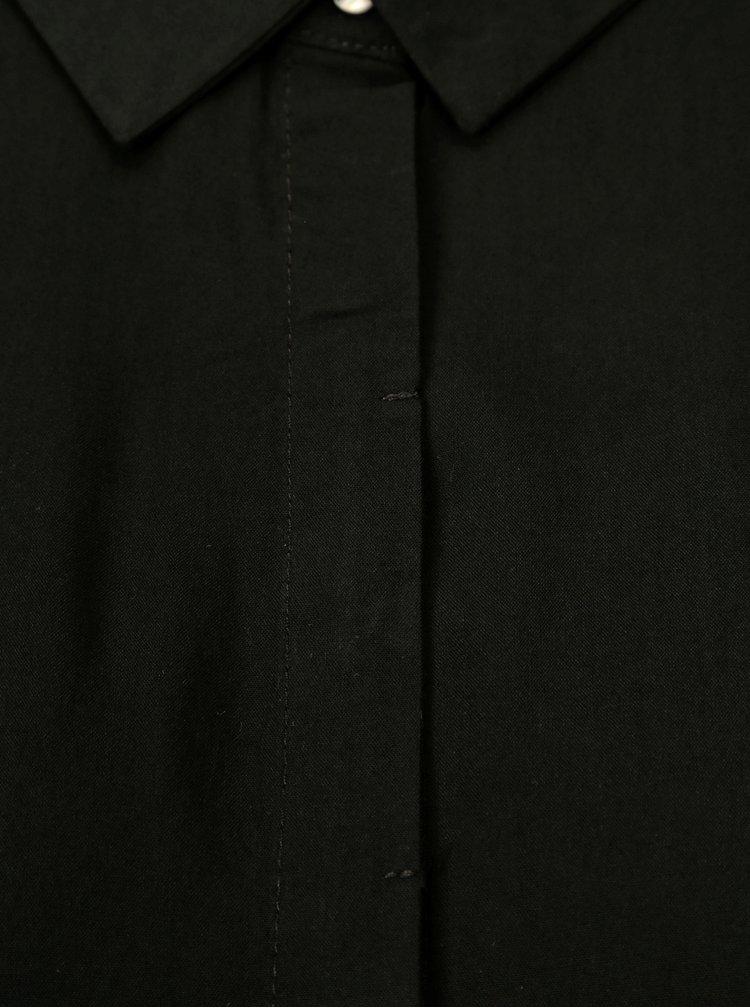 Černé šaty ONLY Nova