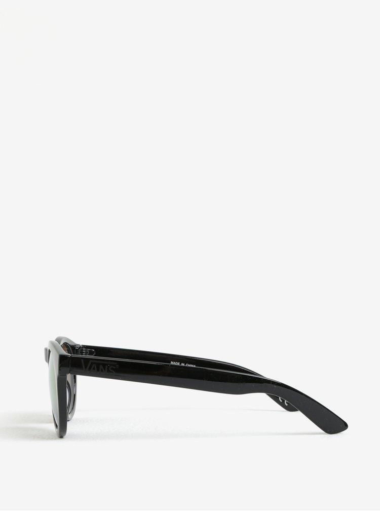 Černé dámské sluneční brýle VANS Lolligagger