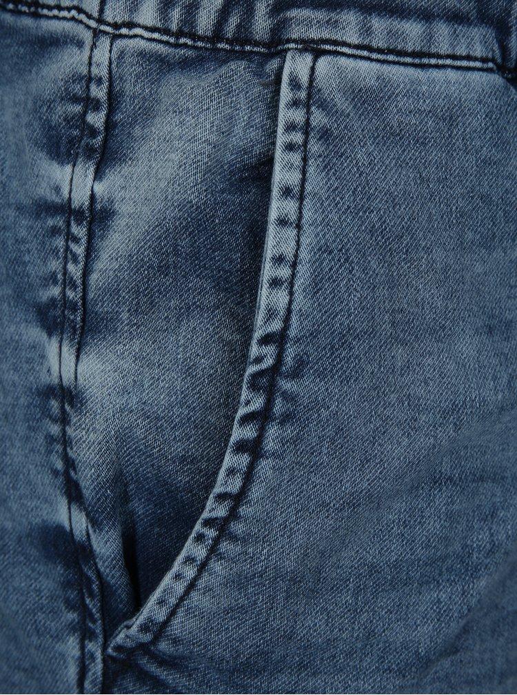 Modré kraťasy ONLY & SONS Linus