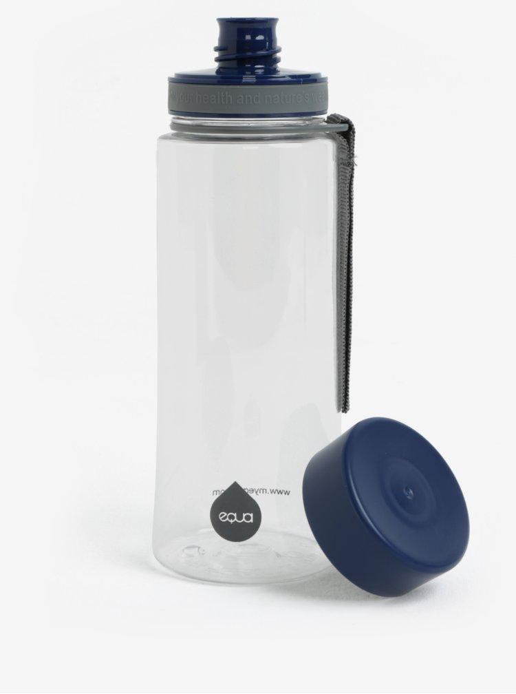 Sticla de apa cu capac si maner - EQUA (600 ml)