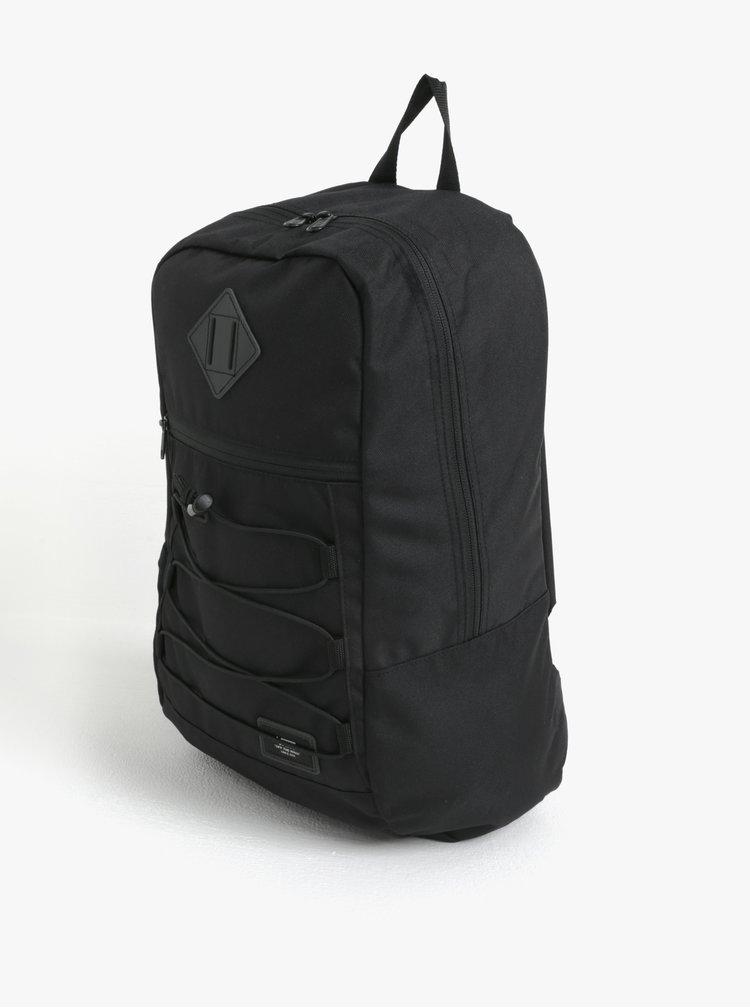 Černý batoh VANS Snag