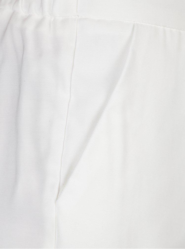 Bílé culottes ONLY Cordelia
