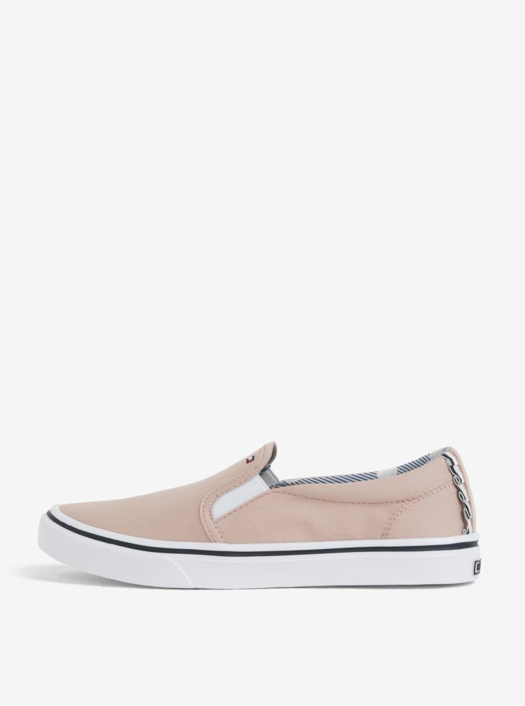 Tělové slip on Tommy Hilfiger